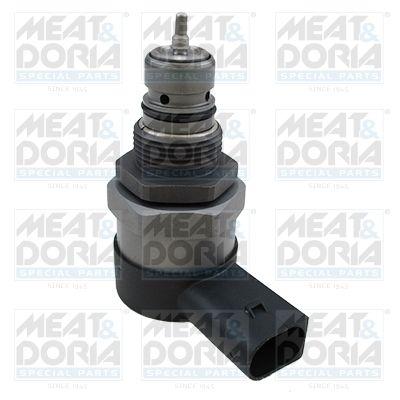 AUDI A1 2013 Kraftstoffdruckregler - Original MEAT & DORIA 9766E