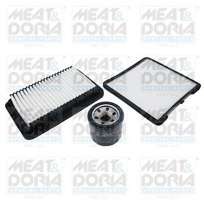 Buy original Filter set MEAT & DORIA FKHYD001
