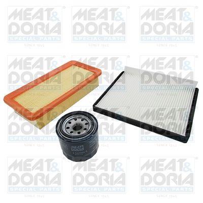FKHYD013 MEAT & DORIA Filter-Satz FKHYD013 günstig kaufen