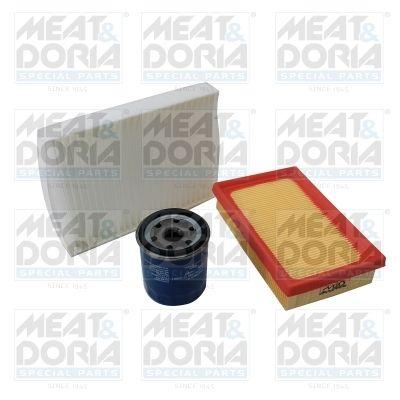 Buy original Filter set MEAT & DORIA FKTYT007