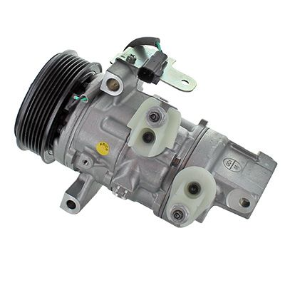 Kompressor Klimaanlage MEAT & DORIA K15468