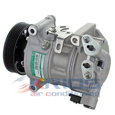 Original PEUGEOT Kompressor Klimaanlage KSB515S