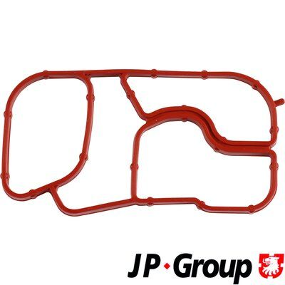 Oil cooler seal 1113550600 JP GROUP — only new parts