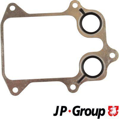 Oil cooler gasket 1113550700 JP GROUP — only new parts