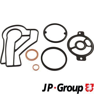 Oil cooler seal 1113551110 JP GROUP — only new parts