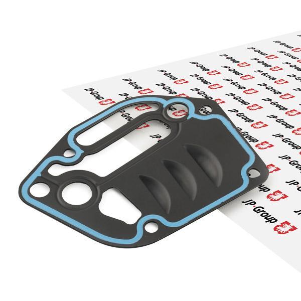 Těsnění, pouzdro olejového filtru 1119613400 s vynikajícím poměrem mezi cenou a JP GROUP kvalitou