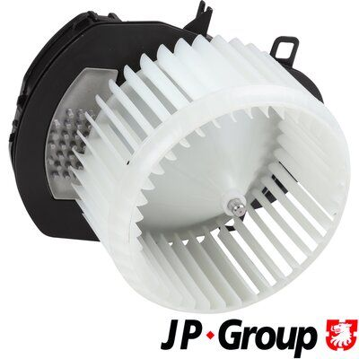 Heizgebläsemotor JP GROUP 1126104100