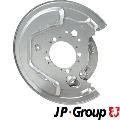 JP GROUP: Original Bremsscheiben Schutzblech 4864304270 ()