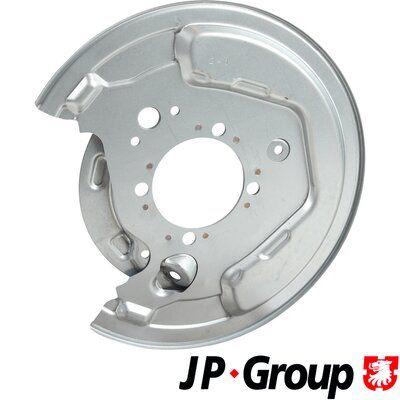 JP GROUP: Original Deckblech 4864304280 ()