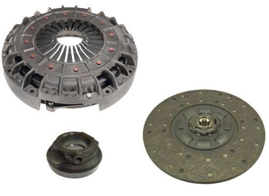 KAWE Clutch Kit for MERCEDES-BENZ - item number: 6109505