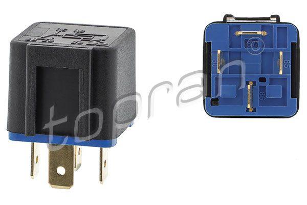 TOPRAN Relais, Kraftstoffpumpe 203 975