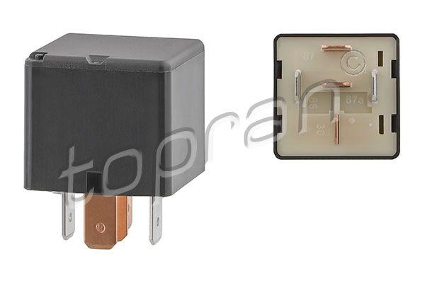 TOPRAN: Original Relais, Klimaanlage 206 689 ()