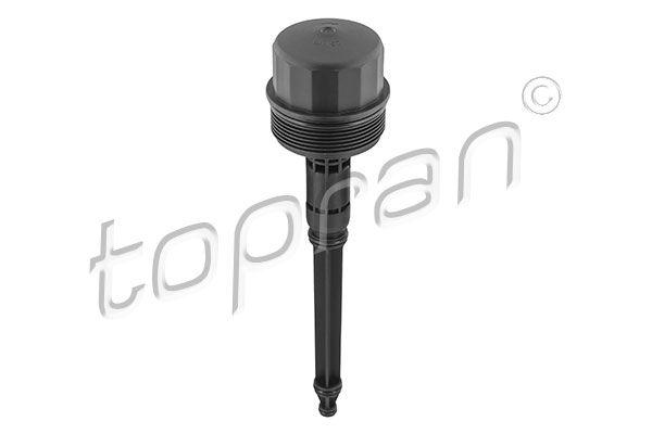 TOPRAN: Original Ölfiltergehäuse 409 565 ()