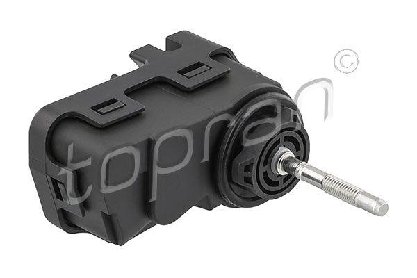 TOPRAN: Original Stellmotor Leuchtweitenregulierung 821 577 ()