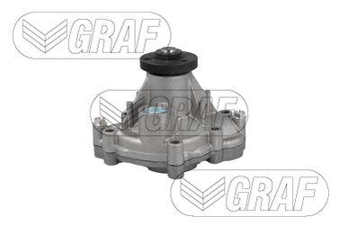 GRAF: Original Kühlmittelpumpe PA1399 ()