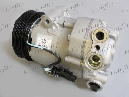 Klimakompressor 940.10975 Opel ZAFIRA 2016