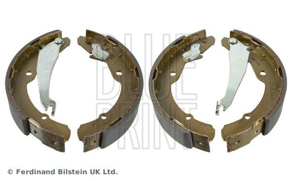 ADBP410051 BLUE PRINT Hinterachse Breite: 32,0mm Bremsbackensatz ADBP410051 günstig kaufen