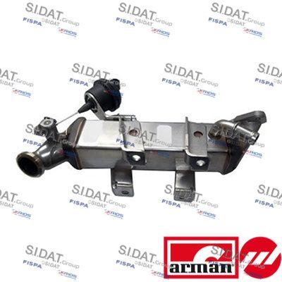 FISPA: Original Abgaskühler 83.1430AS ()