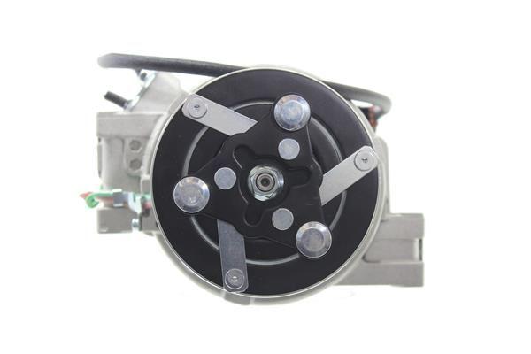 Original HONDA Klimakompressor 10553752