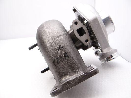 GARRETT Turboaggregat till MERCEDES-BENZ - artikelnummer: 465366-5001S