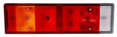 Componenti luce posteriore 00-663-1905NE ABAKUS — Solo ricambi nuovi