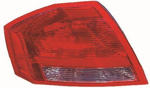 Buy original Rear lights ABAKUS 333-1938R-US