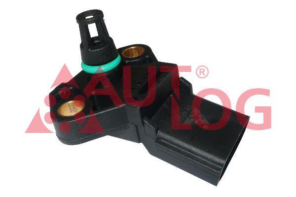Original NISSAN Sensor Ladedruck AS5268
