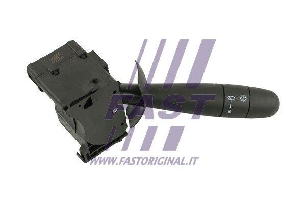 FAST: Original Blinkerschalter FT82035 (mit Boardcomputer-Funktion, mit Wasch-Funktion, mit Wischfunktion)