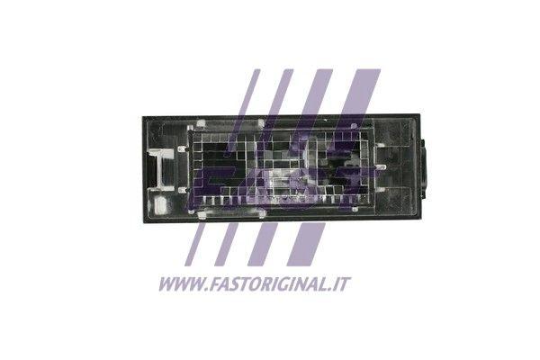 Luce targa FT87811 FAST — Solo ricambi nuovi