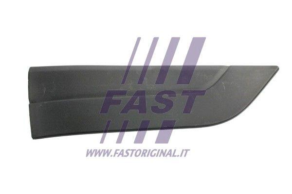 Modanatura paraurti FT90851 FAST — Solo ricambi nuovi