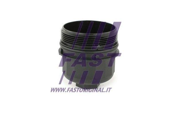 Origine Boîtier de filtres à huile / joint FAST FT94702 ()