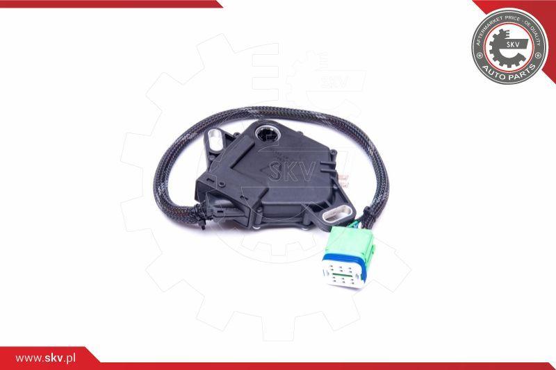 ESEN SKV: Original Geschwindigkeitssensor 17SKV410 ()