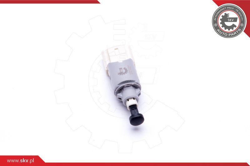 Bremslichtschalter 38SKV800 Modus / Grand Modus (F, JP) 1.2 16V Hi-Flex 75 PS Premium Autoteile-Angebot
