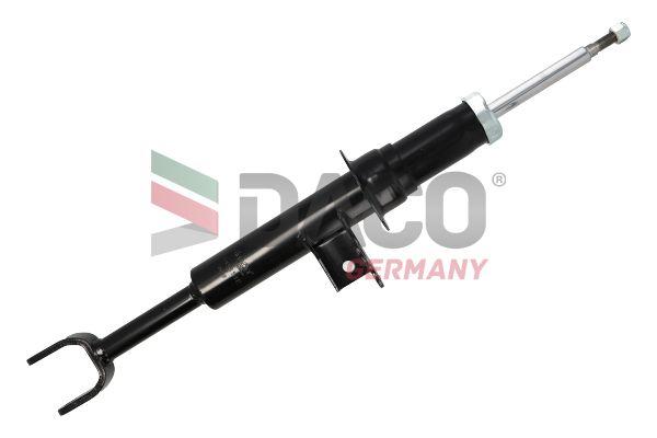 Stoßdämpfer BMW F07 vorne und hinten 2012 - DACO Germany 450314R ()
