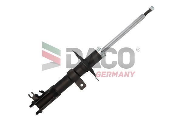 Stoßdämpfer Satz DACO Germany 452345