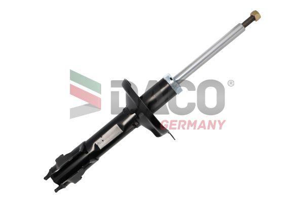 Купете 454704 DACO Germany предна ос, газов, двутръбен, макферсън, отгоре щифт Амортисьор 454704 евтино