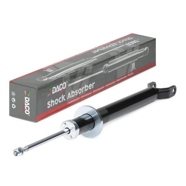 Original MERCEDES-BENZ Federbein 463344