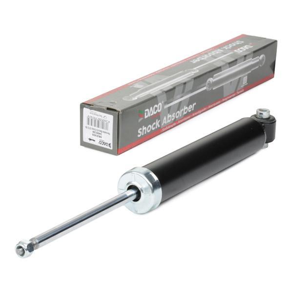Stoßdämpfer Satz 562305 Mercedes-Benz E-Klasse 2012