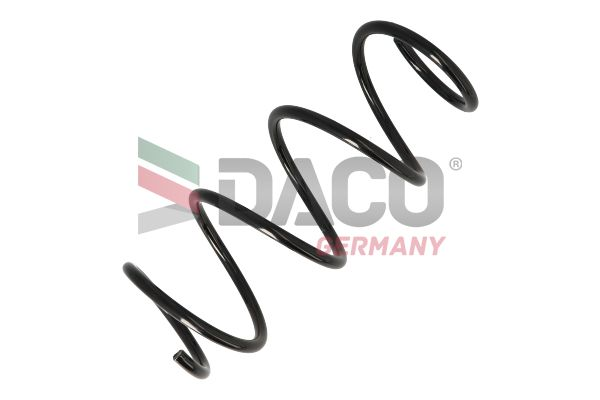 Original JAGUAR Schraubenfeder 802603