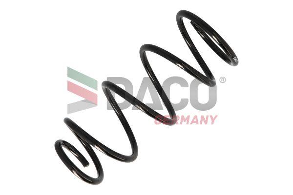 DACO Germany 804141 Spiralfjäder Volvo V50 2008 L: 364mm, L: 364mm, Ø: 158mm