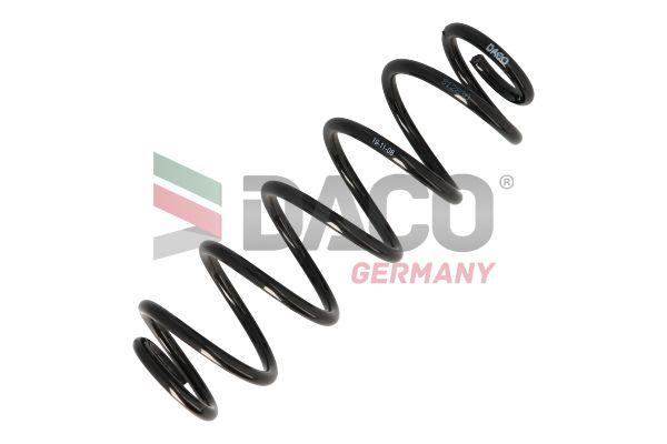 DACO Germany Fahrwerksfeder 812830