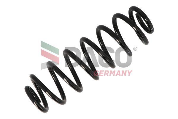 DACO Germany Fahrwerksfeder 814207