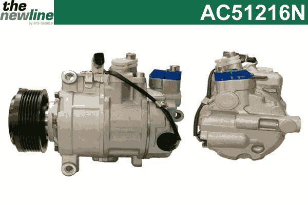 AC51216N The NewLine Klimakompressor AC51216N günstig kaufen