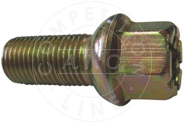 52727 AIC SW: 17, Gewindemaß: M14 x 1,5, Länge: 48mm Radschraube 52727 günstig kaufen