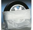 CO 3709 Fundas de ruedas blanco, Cant.: 100 de CAR1 a precios bajos - ¡compre ahora!