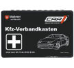 CO 6000 Prva pomoč DIN 13164, 750g, Prva pomoč, Komplet vsebuje: Prva pomoč za avto, s kovckom od CAR1 po nizkih cenah - kupite zdaj!