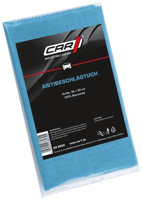 Ostaa CO 6030 CAR1 Puuvilla Auton huurteenestoliinat CO 6030 edullisesti