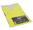 CO 6034 Giubbotto catarifrangente giallo del marchio CAR1 a prezzi ridotti: li acquisti adesso!