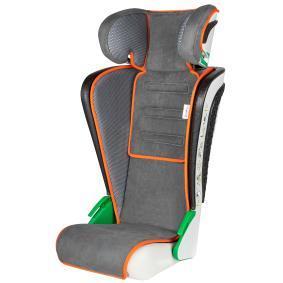 15601 WALSER Noemi i-Size, anthrazit, orange, Polyester Kindersitzgeschirr: Nein Kindersitz 15601 günstig kaufen
