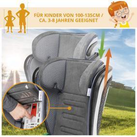 15601 Kindersitz WALSER Erfahrung